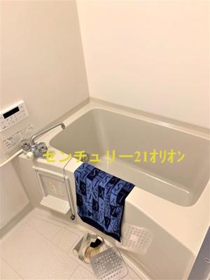 【浴室】コンフォート中村橋(ナカムラバシ)