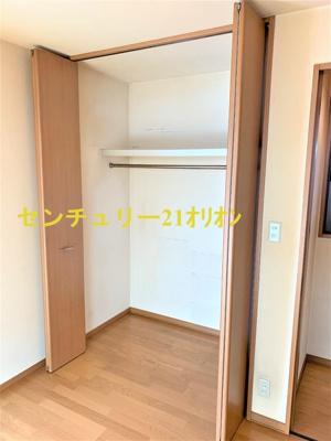 【収納】コンフォート中村橋(ナカムラバシ)