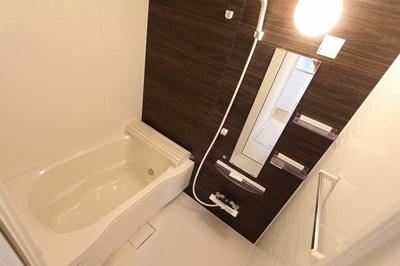 【浴室】グランデュール中町