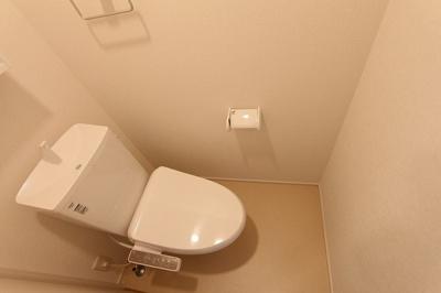 【トイレ】グランデュール中町