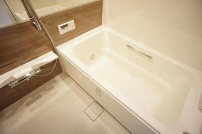 【トイレ】リオテラス二子玉川
