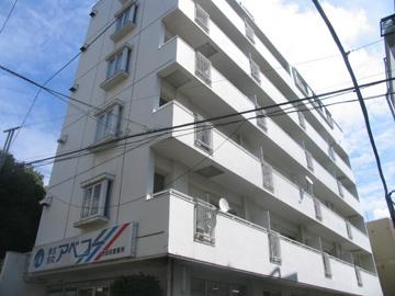 世田谷区玉川2丁目のマンションの画像