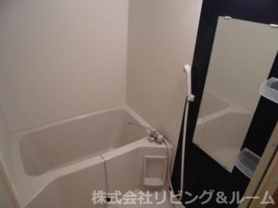 【浴室】マリンハイツ・ヒロヤ