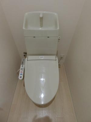 【トイレ】プランドール錦