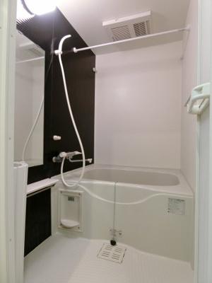 【浴室】プランドール錦