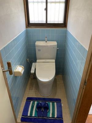 【トイレ】本堅田④ H邸貸家