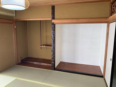 【和室】本堅田④ H邸貸家