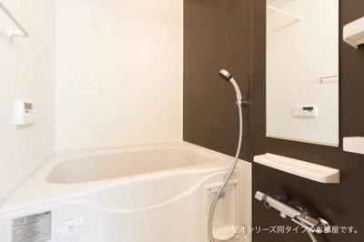 【浴室】フローズ21'