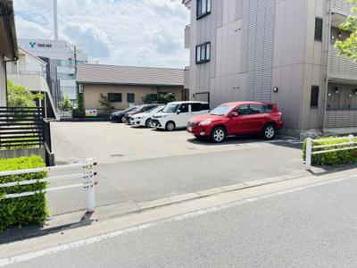 【駐車場】オーシャン・T