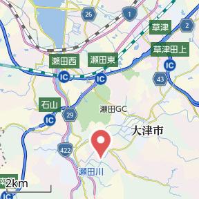 【地図】里⑤ 貸家