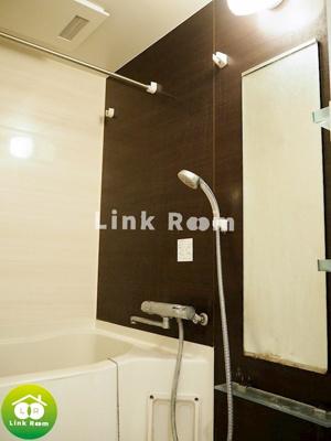 【浴室】ハーモニーレジデンス森下ステーションフロント