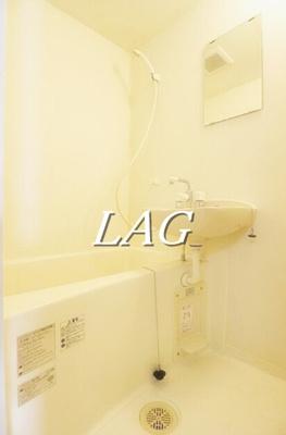 【浴室】Ma・Village