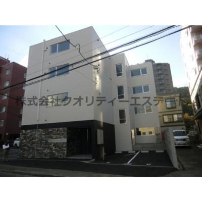 【外観】Hills SapporoⅢ