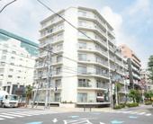 西蒲田ファミリーマンションの画像