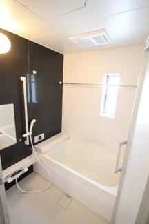 【浴室】富士市比奈第9 新築戸建 全4棟 (4号棟)