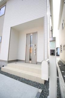 【玄関】富士市比奈第9 新築戸建 全4棟 (4号棟)