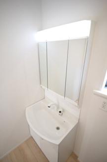 【独立洗面台】富士市比奈第9 新築戸建 全4棟 (4号棟)