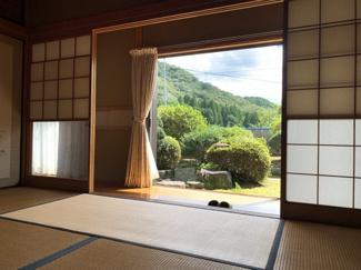 【和室】西脇市富吉上町中古住宅880万