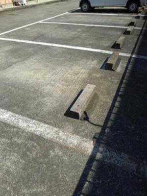 【駐車場】エルディム・菊地