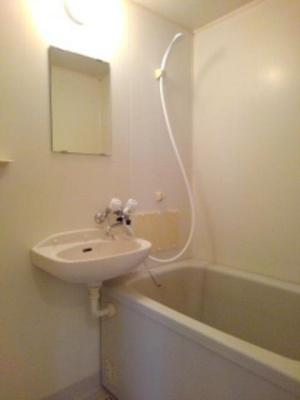 【浴室】エルディム・菊地