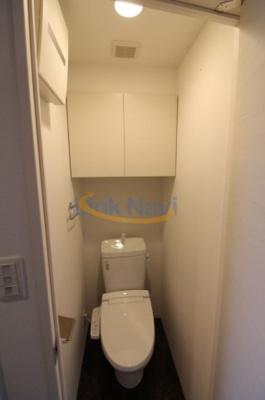 【トイレ】スプランディッドⅢ