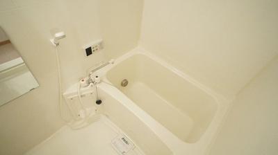 【浴室】メゾンベルソレイユ