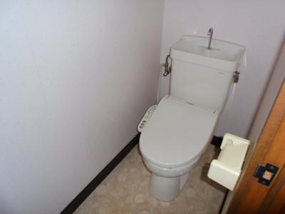 【トイレ】メルティ