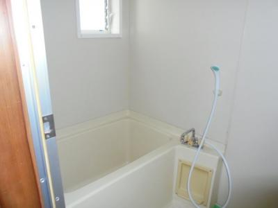【浴室】メルティ