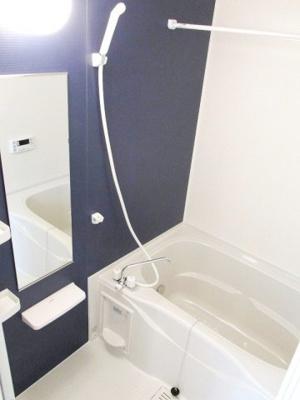 【浴室】ル・シェル・ブルー