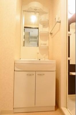 【独立洗面台】Luxe玉造Ⅱ