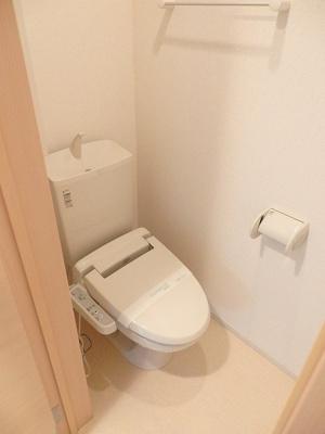 【トイレ】フリーデ C
