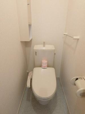 【トイレ】プラシードN