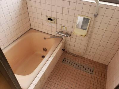 【浴室】遠賀郡岡垣町大字手野