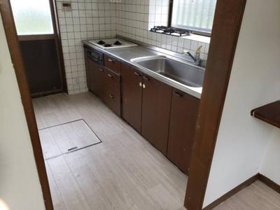 【キッチン】遠賀郡岡垣町大字手野
