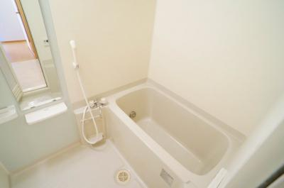 【浴室】サンライズ ヒル