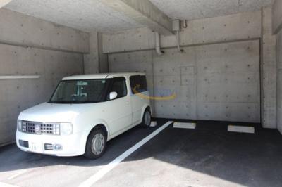 【駐車場】ラナップスクエア新福島