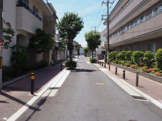 【その他】旭区清水2丁目 売土地