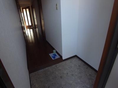 【玄関】ブランチ913