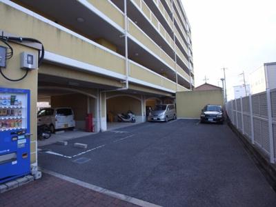 【駐車場】ブランチ913