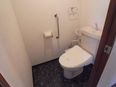 【トイレ】ブランチ913