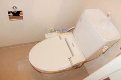 【トイレ】KAISEI本町