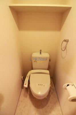 【トイレ】エステムコート大阪ベイエリア