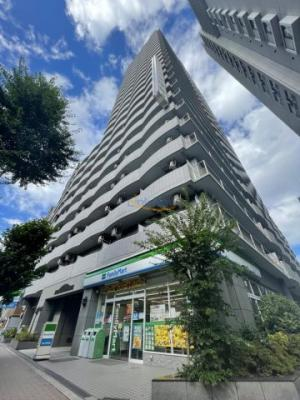 【外観】ノルデンタワー新大阪アネックス