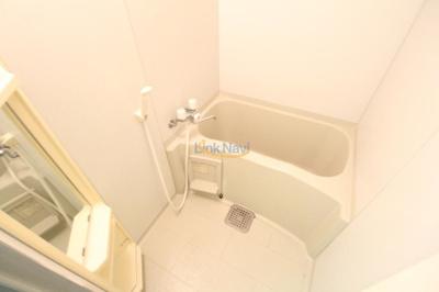 【浴室】ノルデンタワー新大阪アネックス