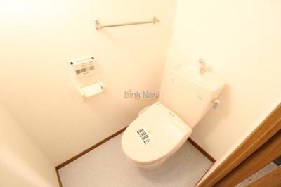 【トイレ】ノルデンタワー新大阪アネックス