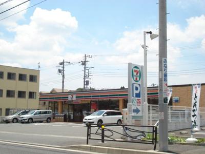 セブンイレブン川崎片平7丁目店まで403m