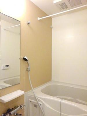 【浴室】ピゼッリ