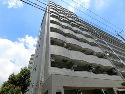 【外観】ノルデンハイム新大阪