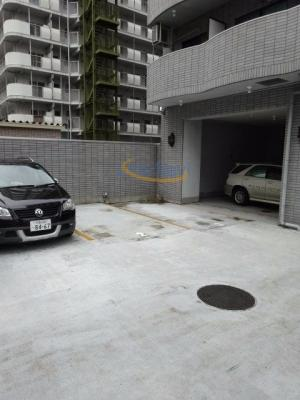 【駐車場】ノルデンハイム新大阪