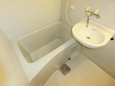 【浴室】ノルデンハイム新大阪
